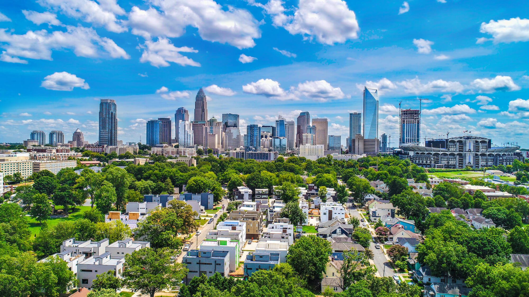 HappyNest Continues Expansion in Southern US, Now in Charlotte, NC