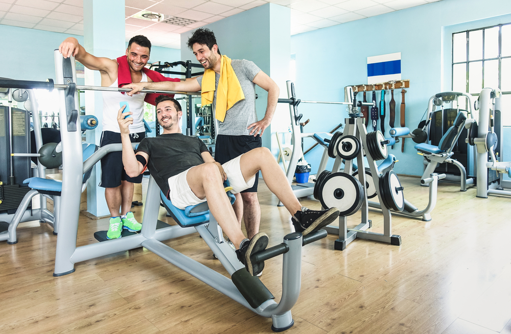 Light Commercial Laundry Services for Fitness Clubs