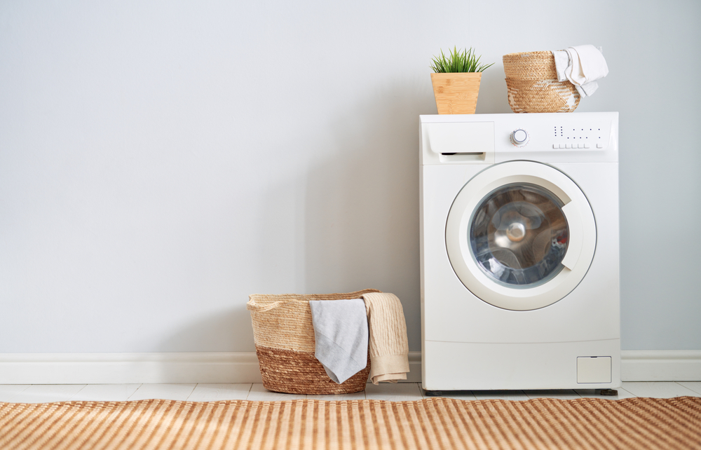 Do I need a washer and dryer to get my laundry done?