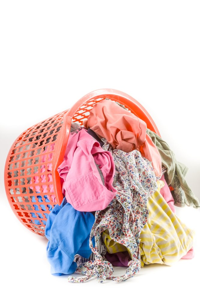Why Dirty Laundry is Dangerous for Your Health
