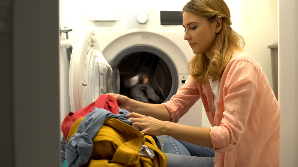 5 Essential Laundry Tips for DIYers