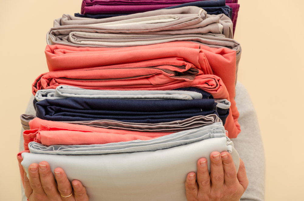 Does Laundry Service Include Hanging and Folding?