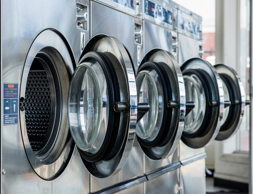 What should you look for in a reputable Laundry Service