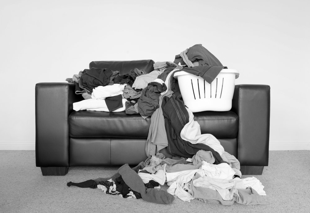 The Hidden Dangers of Dirty Laundry