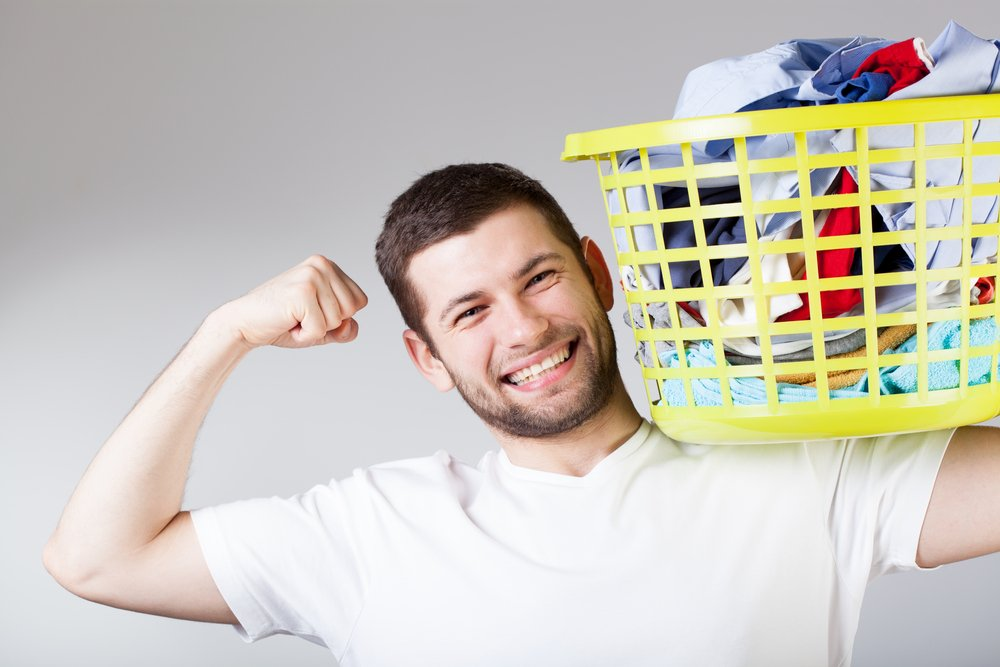 How Much Does a Wash and Fold Laundry Service Cost?