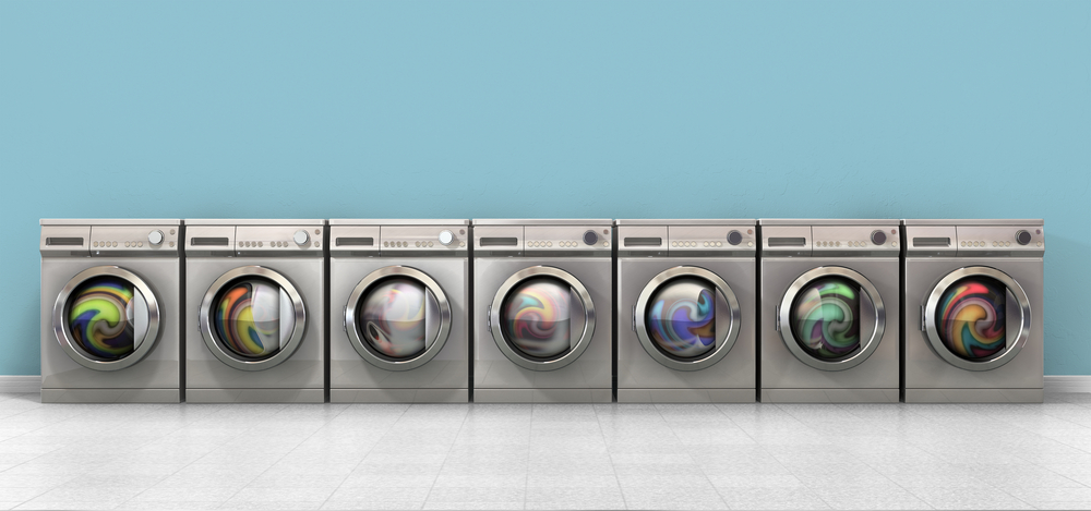 Why using a commercial laundry service is the best choice
