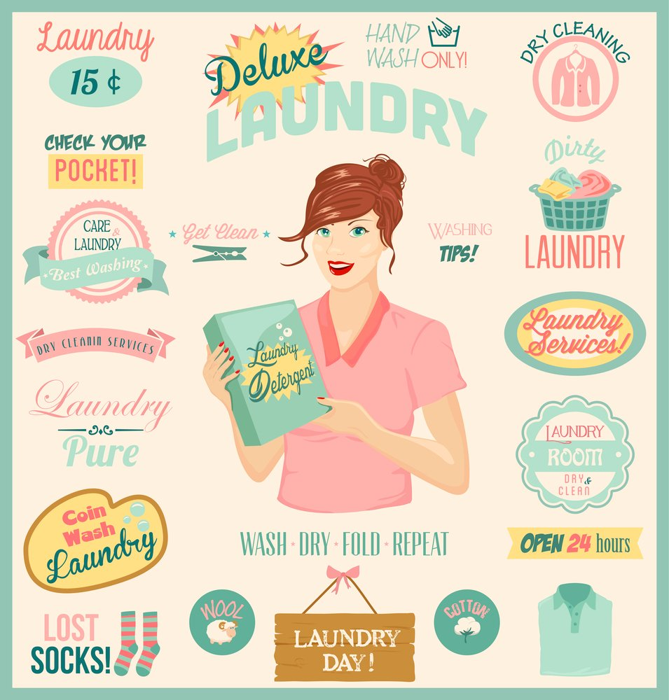 Monday used to be laundry day in New York City