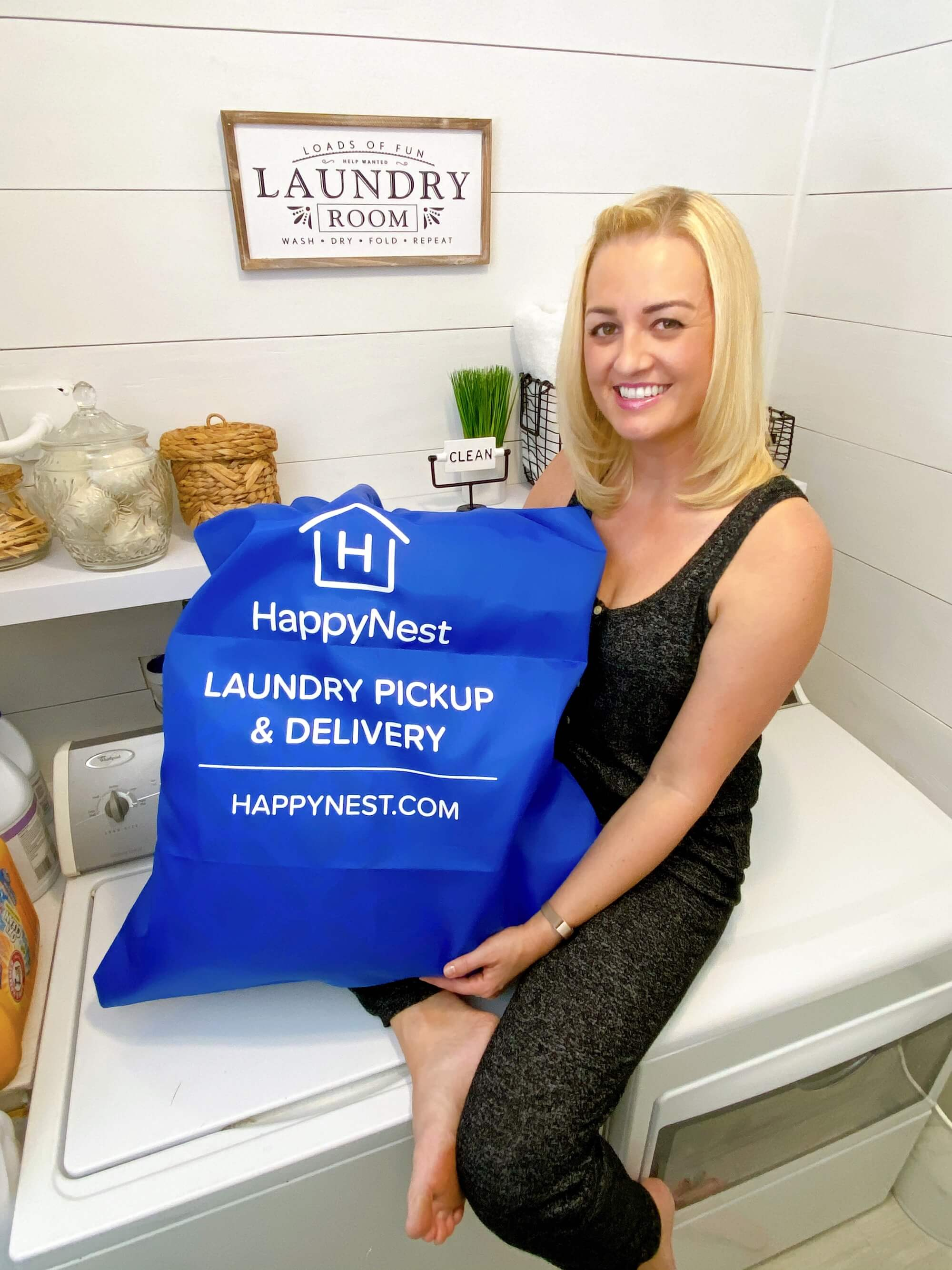 Benefits of Using a Laundry Service