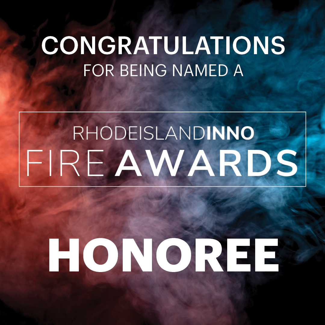 Rhode Island Inno Names HappyNest Pickup and Delivery Laundry Service in 4th Annual Fire Awards
