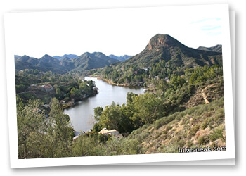 A Hike in Agoura Hills, Not a Hike in Costs