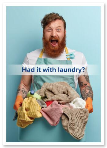 Had it Laundry