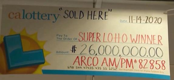 $26,000,000 Down the Drain