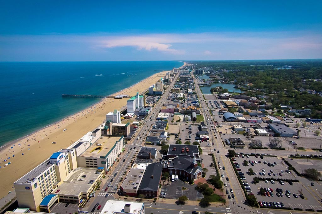 HappyNest Pickup and Delivery Laundry Services Now in Virginia Beach